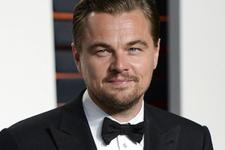 Leonardo DiCaprio kesenin ağzını açtı servet bağışlayacak!