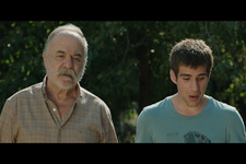 Çetin Tekindor'un başrolde olduğu 'Babam' filminin fragmanı yayınlandı