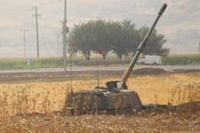 Sınırda sıcak saatler! Namlular Irak'a çevrildi asker gidiyor