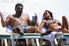 Ebru Şallı'nın çıplak fotoğraflarını 'evli sevgili' mi çekti?..