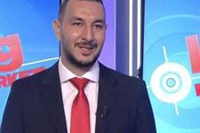 Necati Ateş sportif direktör oldu