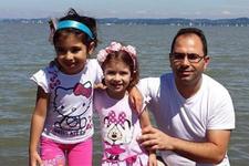 Türk baba katliam yaptı: Ülke şokta!