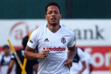 Derbi öncesi Beşiktaş'ta sakatlık şoku!