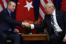 Erdoğan ve Trump ne konuştu? Konu Barzani'ydi ve...