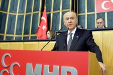 MHP'den topluca istifa edip Meral Akşener'e gittiler