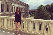 Miss Turkey güzeli Gözde Baddal kimdir Twitter'da çıldırdı olay yorum