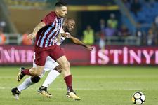 Trabzonspor-Alanyaspor maçı golleri ve geniş özeti