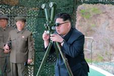 Kuzey Kore'den eşi benzeri görülmemiş tehdit
