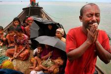 Flaş karar... Uluslararası Mahkeme: Myanmar'da soykırım yapıldı