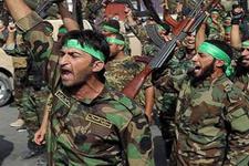 PKK ve Haşdi Şabi arasında çatışma çıktı