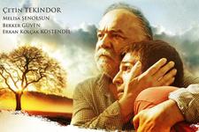 'Babam' filminin afişi görücüye çıktı