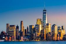 New York'a Türk ticaret merkezi