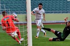 Konyaspor Akhisarspor maçı özeti