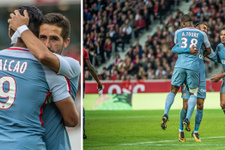 Monaco deplasmanda farklı kazandı