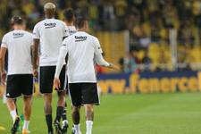 Quaresma ile Fenerbahçe tribünleri arasında gerilim