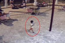 5 yaşındaki Muhammet'in katili yakalandı korkunç ifade