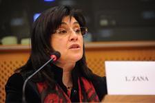 Leyla Zana'dan referandum mektubu BM'den bakın ne istedi
