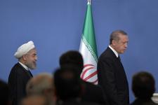 Erdoğan'dan İran'a referandum telefonu