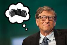 Bill Gates'den çok konuşulacak