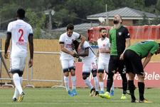 Ümraniyespor Süper Lig'i zorluyor