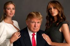 Trump Hollywood güzellerine not verdi işte güzel ve çirkinler!