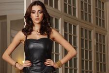 Özge Ulusoy Arda Turan ile aşk mı yaşıyor ilk kez açıkladı