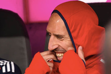 Fransızlar Franck Ribery'i açıkladı! Dönüyor