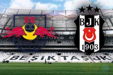 Beşiktaş Leipzig maçı saat kaçta hangi kanalda? Şifresiz mi?