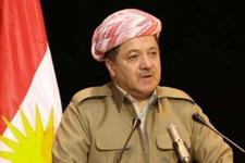 Barzani referandum sonrası ilk kez konuştu