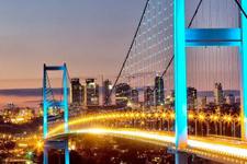 İstanbul da listede! Dünya'nın en popüler 10 kenti