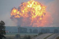 Komşuda büyük patlama! Tam 30 bin kişi...