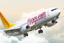 Pegasus Havayolları Erbil'e uçuşları durdurdu