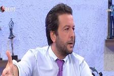 Nihat Doğan: Mustafa Ceceli dini istismar ediyor!