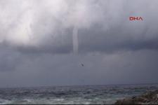 İstanbullular dikkat! Meteroloji'den fırtına uyarısı