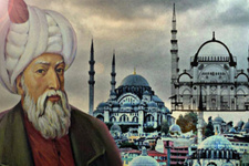 Mimar Sinan Uluslararası proje yarışması Kayseri'de