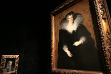 Kayıp Rubens tablosu tam 400 yıl sonra ortaya çıktı
