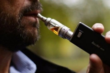E-sigarada fare zehri tehlike saçıyor