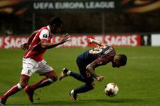 Braga-Başakşehir maçı golleri ve geniş özeti