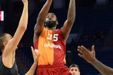 Galatasaray'ı yendi Beşiktaş'ın rakibi oldu