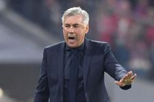 Bayern Münih'de Ancelotti depremi