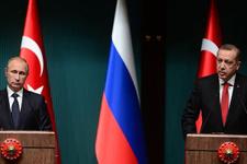 Erdoğan ve Putin'den Kuzey Irak konusunda ortak karar