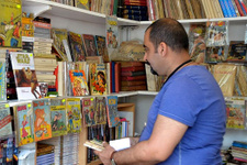 Beyoğlu Sahaf Festivali yeniden okuyucularla buluşuyor