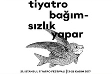 İstanbul Tiyatro Festivali 13 Kasım'da başlıyor