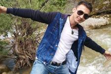 26 yaşındaki işçi feci şekilde hayatını kaybetti