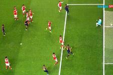 Emre Belözoğlu'ndan Braga'ya nefis gol