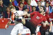 Finlandiya-Türkiye maçına yoğun ilgi! Bilet kalmadı