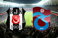 Beşiktaş Trabzonspor macı canlı yayın