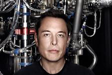 Elon Musk'tan yeni çılgın proje artık roketlerle..