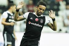 Beşiktaş'ta Gökhan Gönül müjdesi