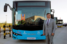 Anadolu Isuzu elektrikli otobüste iddialı